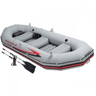 Intex - надувные и сборно-разборные бассейны, надувные кровати, диваны и кресла, надувные лодки