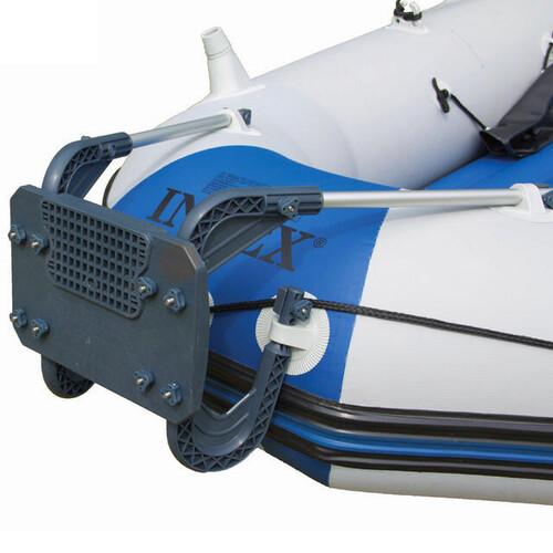 электромоторы для резиновой лодки