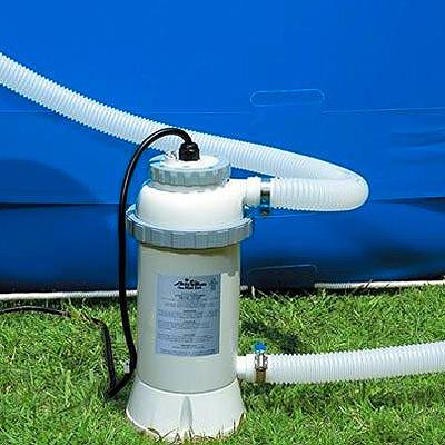 Нагреватель для воды