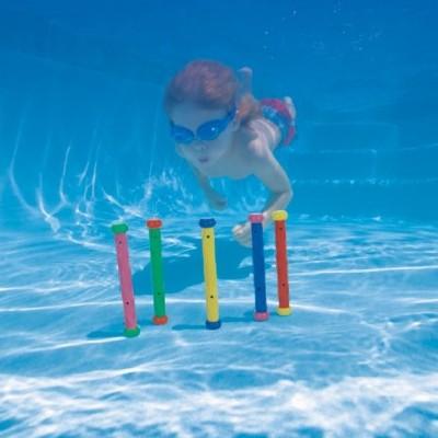 Палочки для подводного плавания, 5 цветов