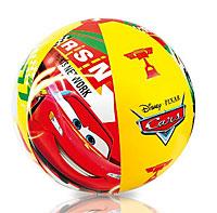 """Надувной мяч """"Тачки"""", 61 см, от 3 лет"""