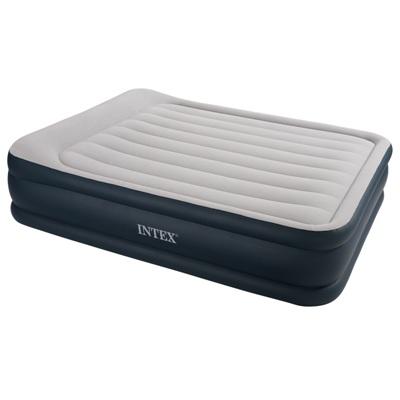 Надувная кровать Deluxe Pillow Rest (2-сп.)