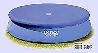 Тент для круглого надувного бассейна, 366 см, 28022/58919 Intex