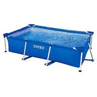 Прямоугольный бассейн, 260х160х65 см
