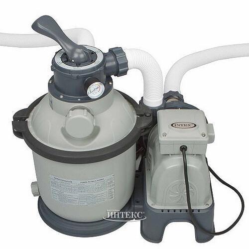 9e09d7ad87a8 Песочный фильтр-насос (4000 л/ч) купить в Москве по цене 9250 руб в ...