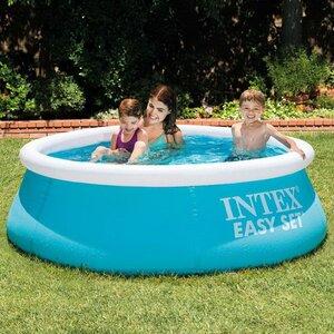 13ac759ce8365 Надувной бассейн Easy Set 183*51 см купить в Москве по цене 1500 руб ...