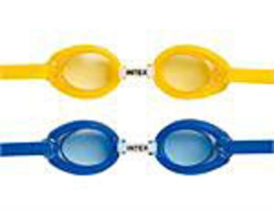 Очки для плавания Pro Series, 55690, Entry Level Goggles (INTEX, Китай). Артикул: 55690