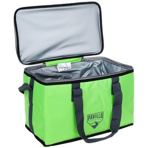 Термосумка Quellor Cooler Bag 25 л Bestway фото 2
